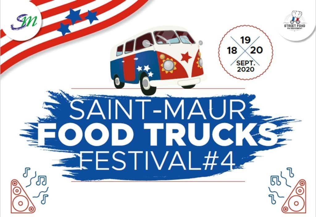 saint maur food truck festival